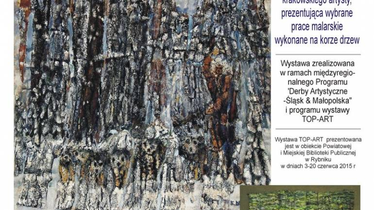 Wystawa w Rybniku 03-20 czerwca