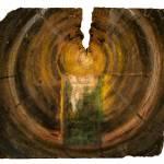 """""""Światełko nadziei"""" 33x33 cm / mal. Edward Duda"""