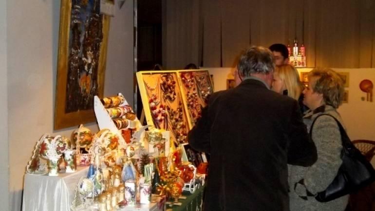 """Wystawa w Centrum Sztuki Współczesnej """"Solvay"""""""