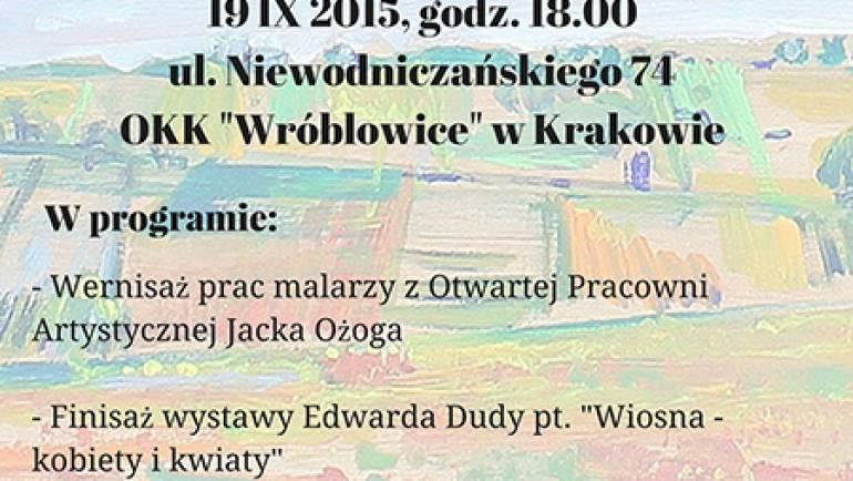 """""""Wieczór kameralny"""" w KK """"Wróblowice"""""""